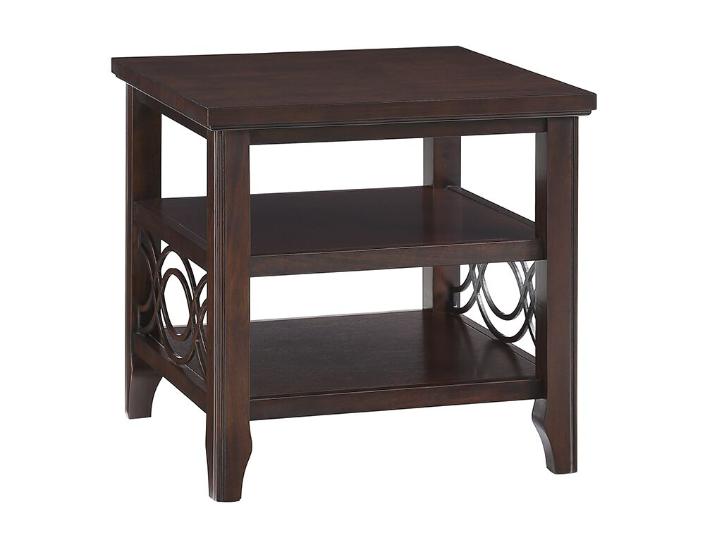 Heger End Table