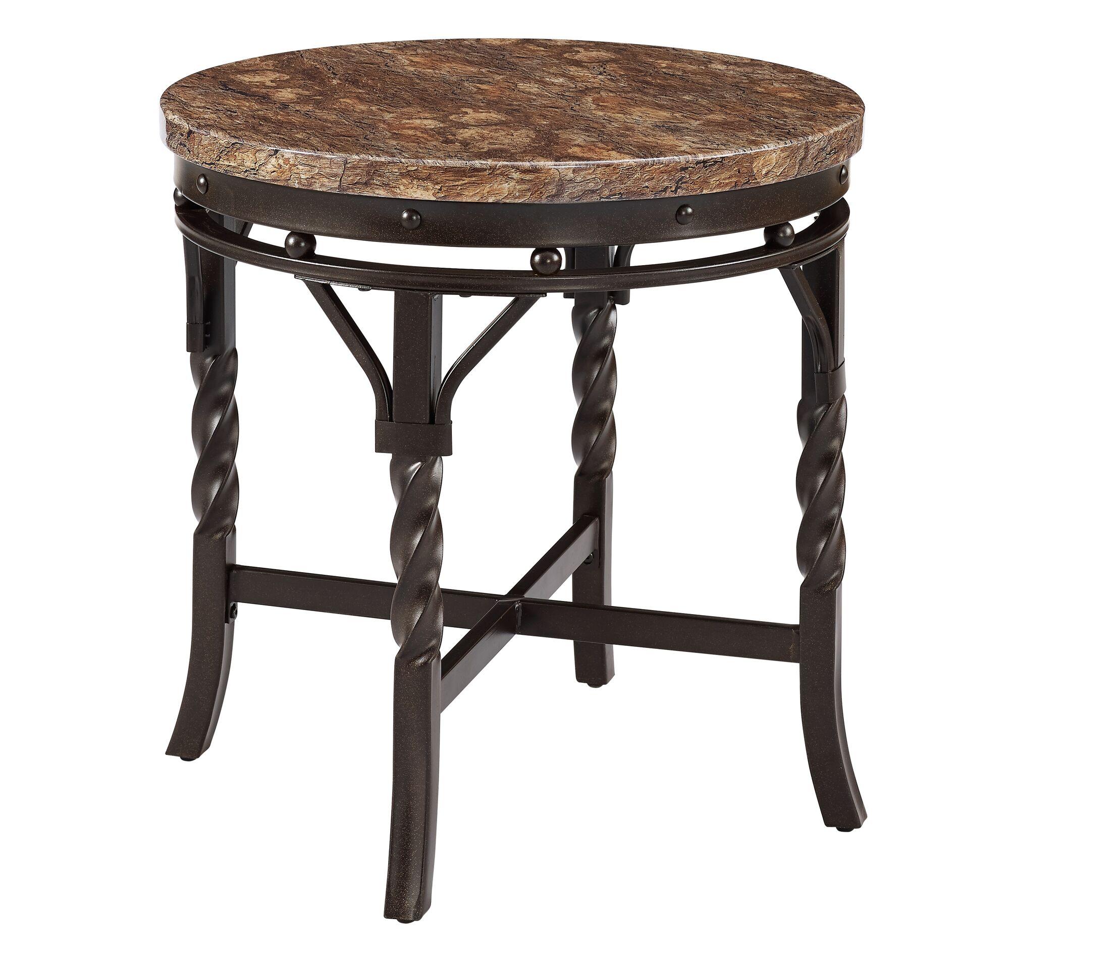 Vaughan 3 Piece Coffee Table Set