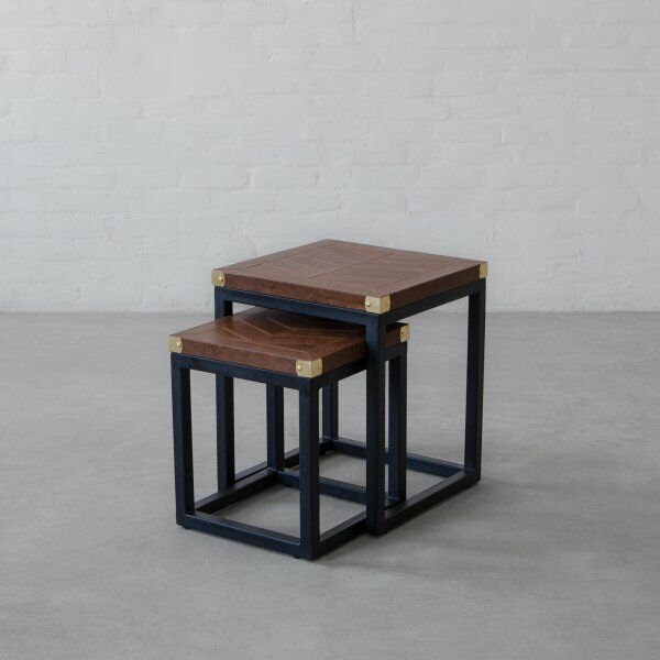 Alec 2 Piece Nesting Table