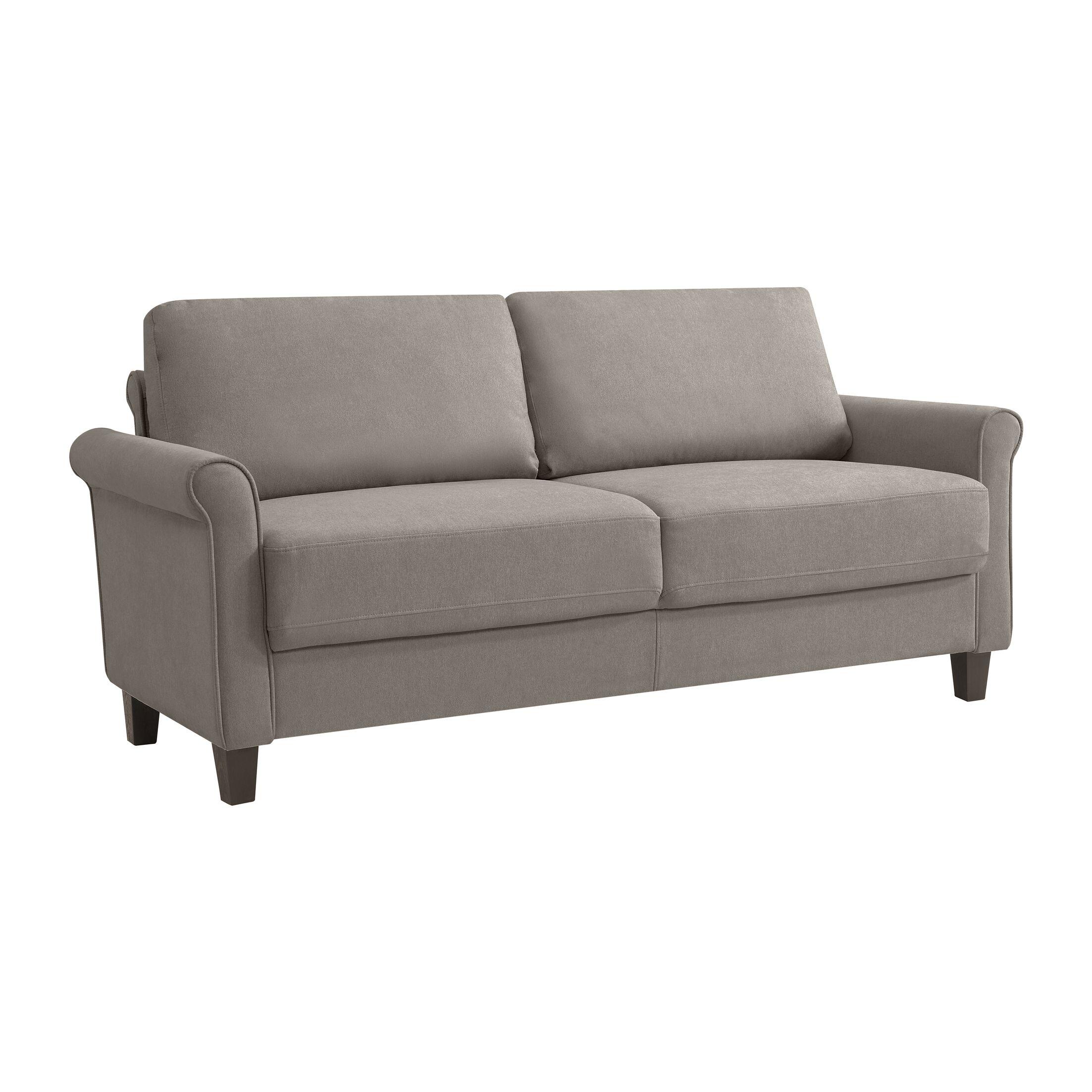 Halesowen Sofa Upholstery: Smoky Gray