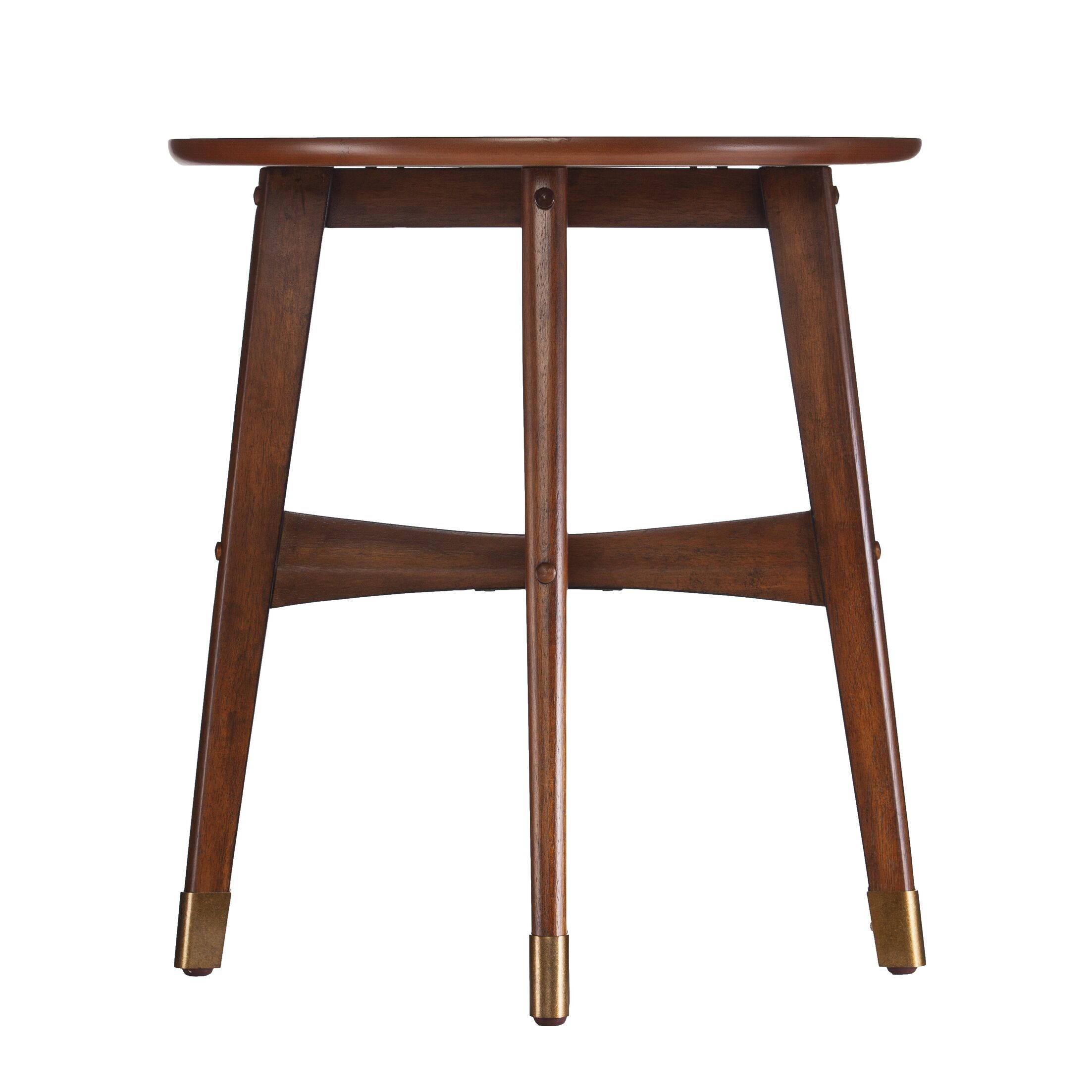 Baillargeon End Table