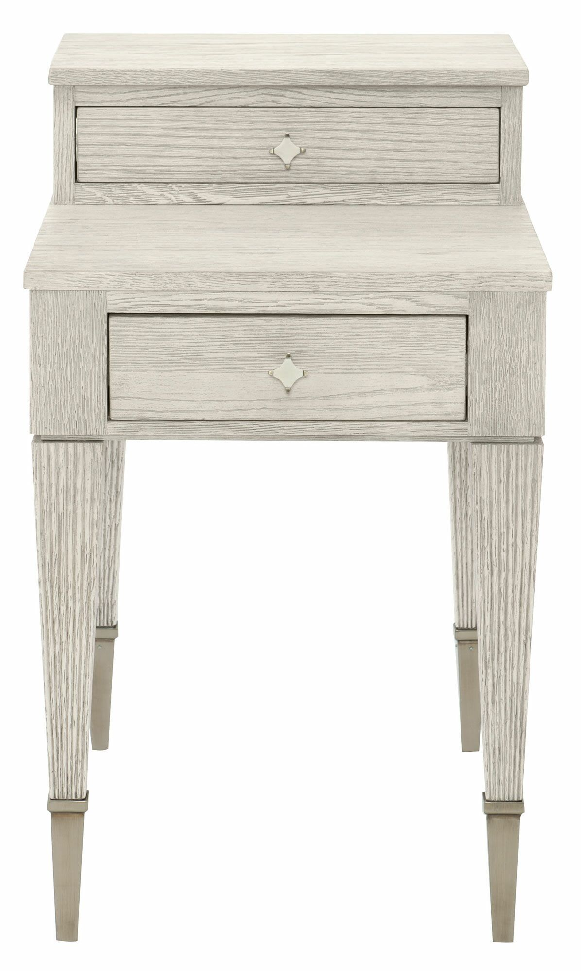 Domaine End Table with Storage