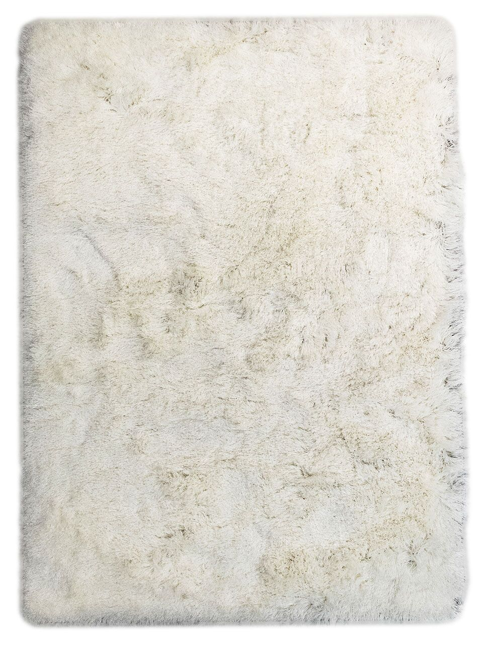 Wolter Solid White Area Rug Size: Rectangle 3' x 5'