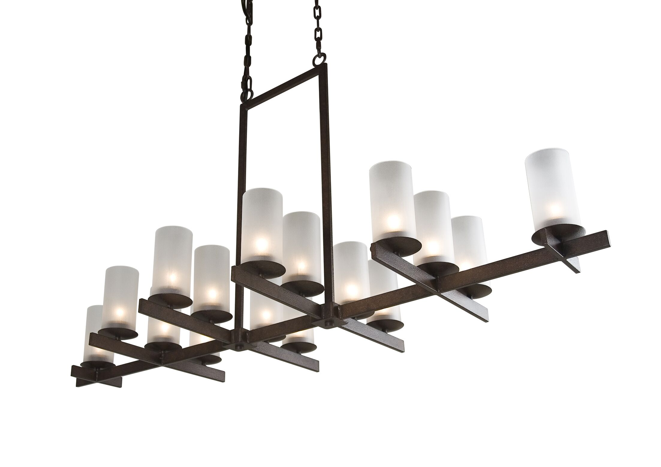 Altair 16-Light Candle Style Chandelier