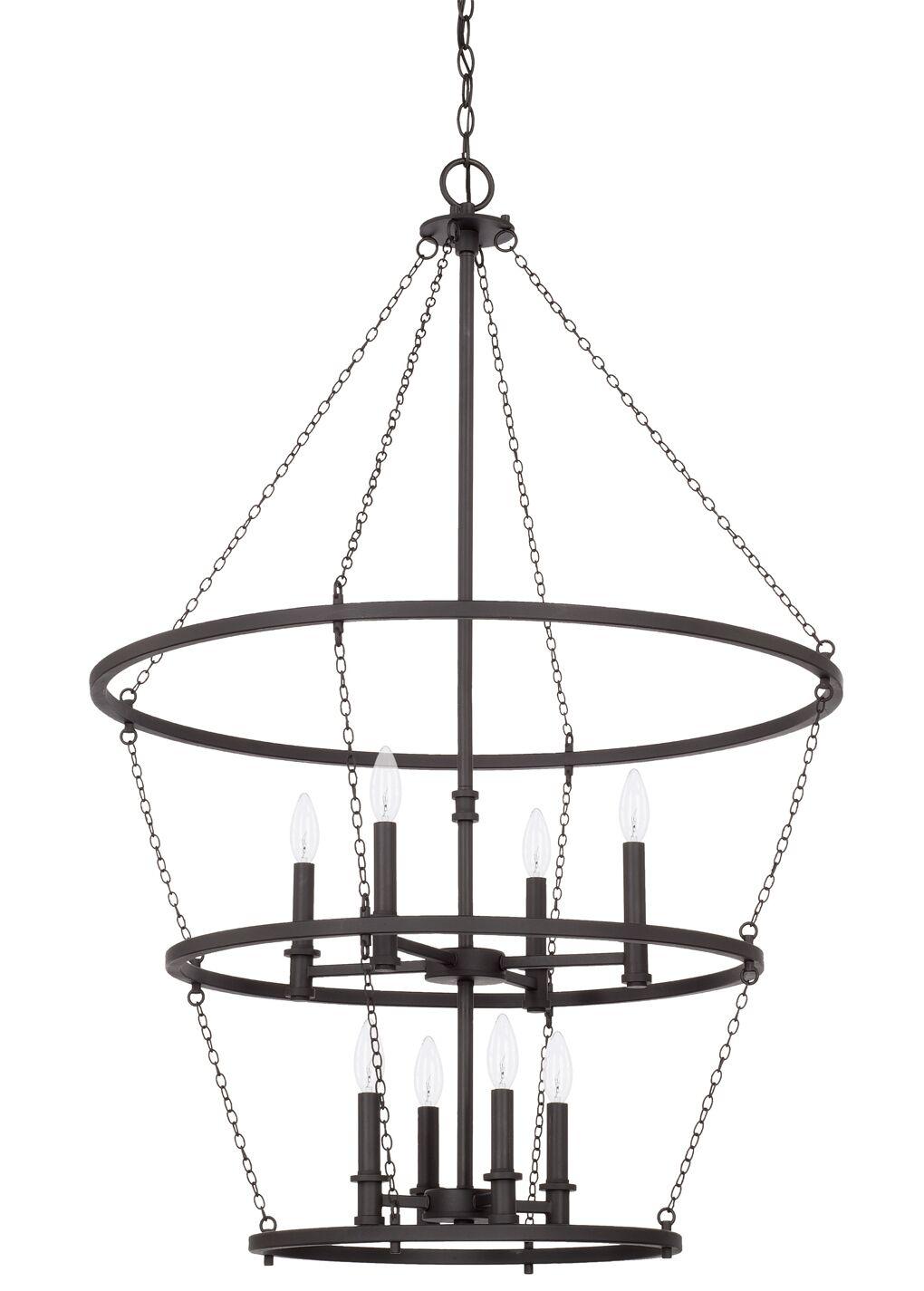 Goodale 8-Light Lantern Pendant