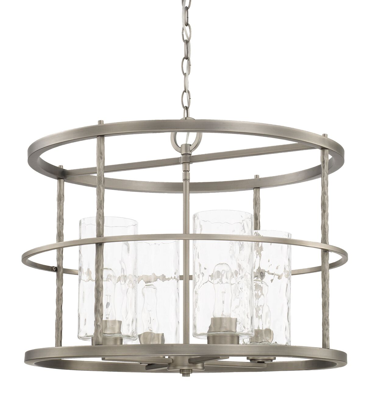 Goin 4-Light Candle Style Chandelier