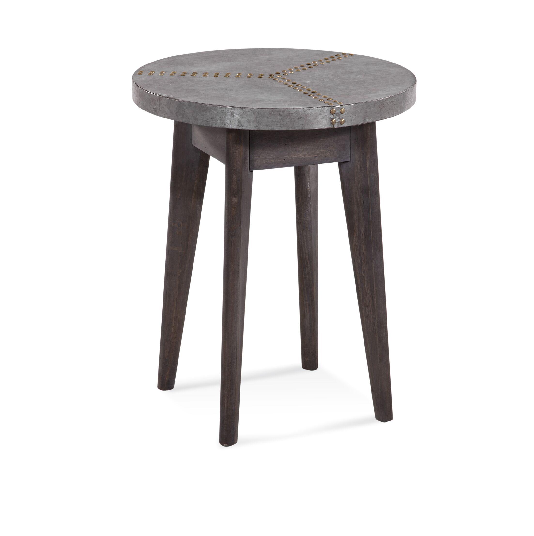 Hemel End Table