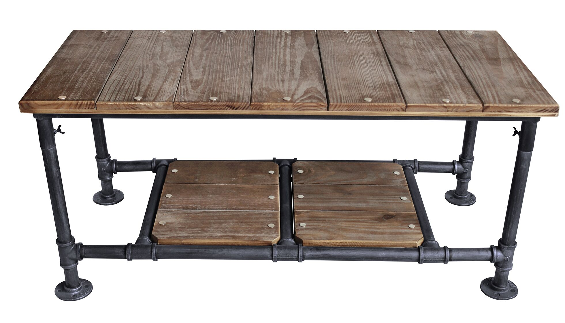Goins Coffee Table