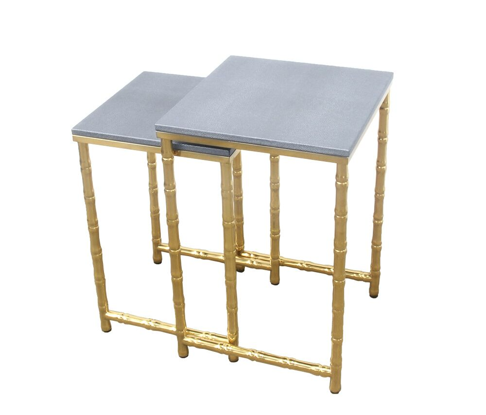 Keturah 2 Piece Nesting Tables