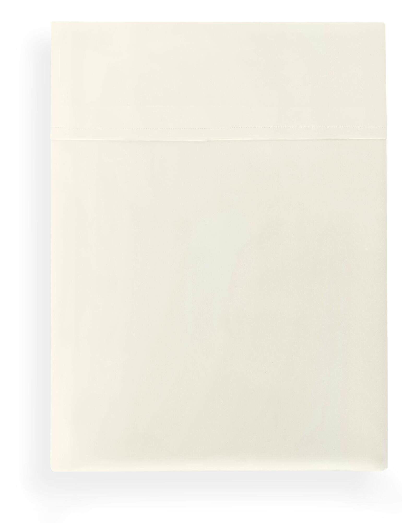 Supime 45 Pillow Case Color: White, Size: Standarad Twin
