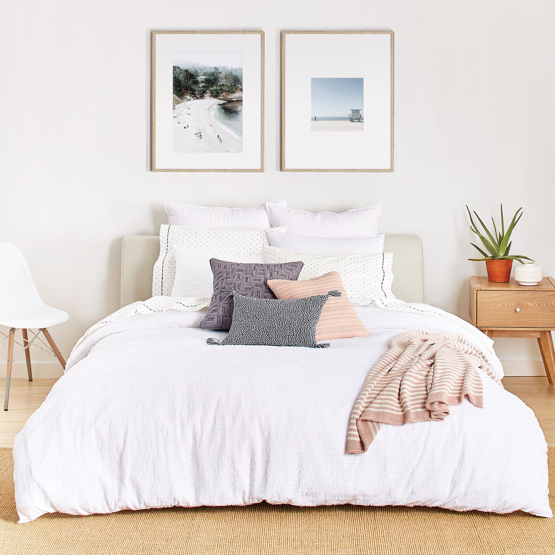 Alpine Down Alternative Comforter Size: Twin Extra Long