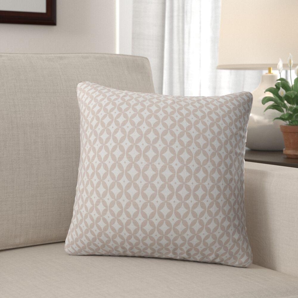 Versailles Accent Pillow Size: 16
