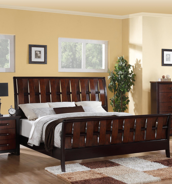 Aldora Panel Bed Size: Queen