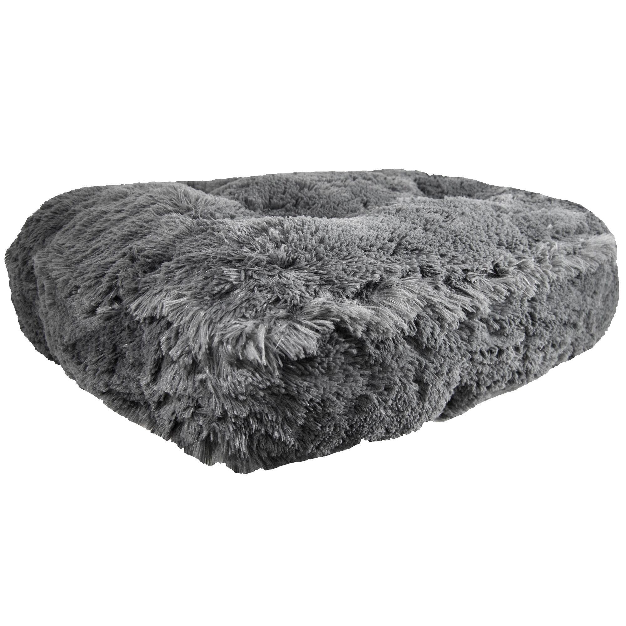 Aparicio Rectangle Dog Pillow Size: Large (46