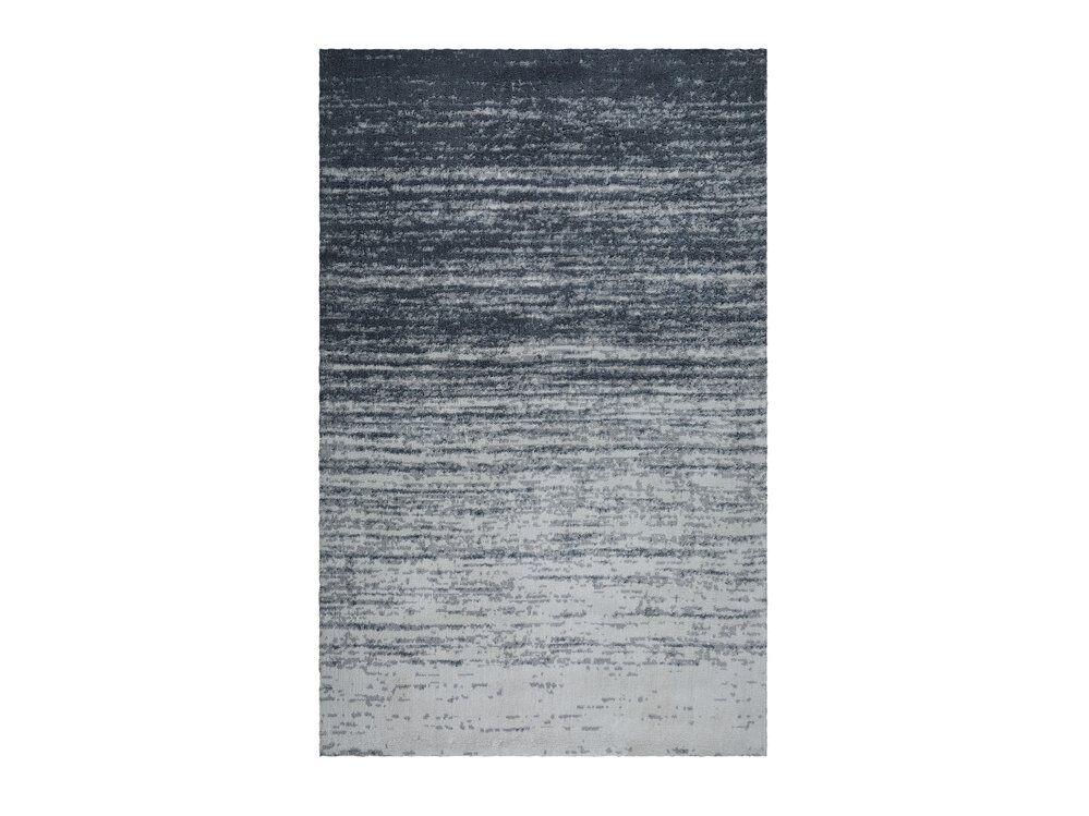 Ginny Hand-Tufted Gray Area Rug