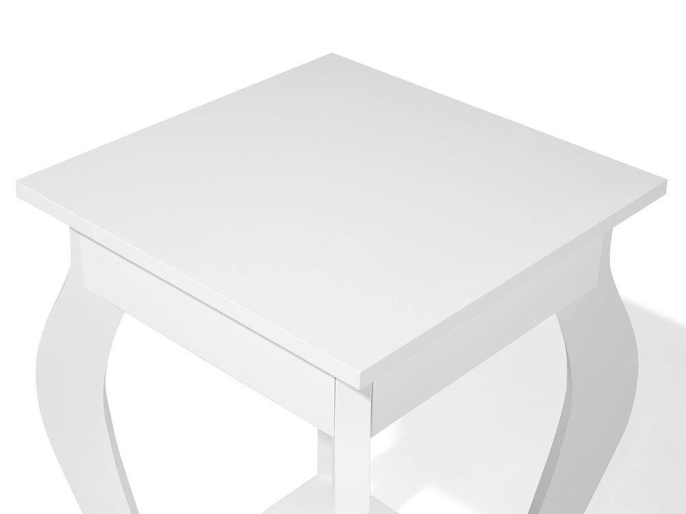 Vanderpool End Table