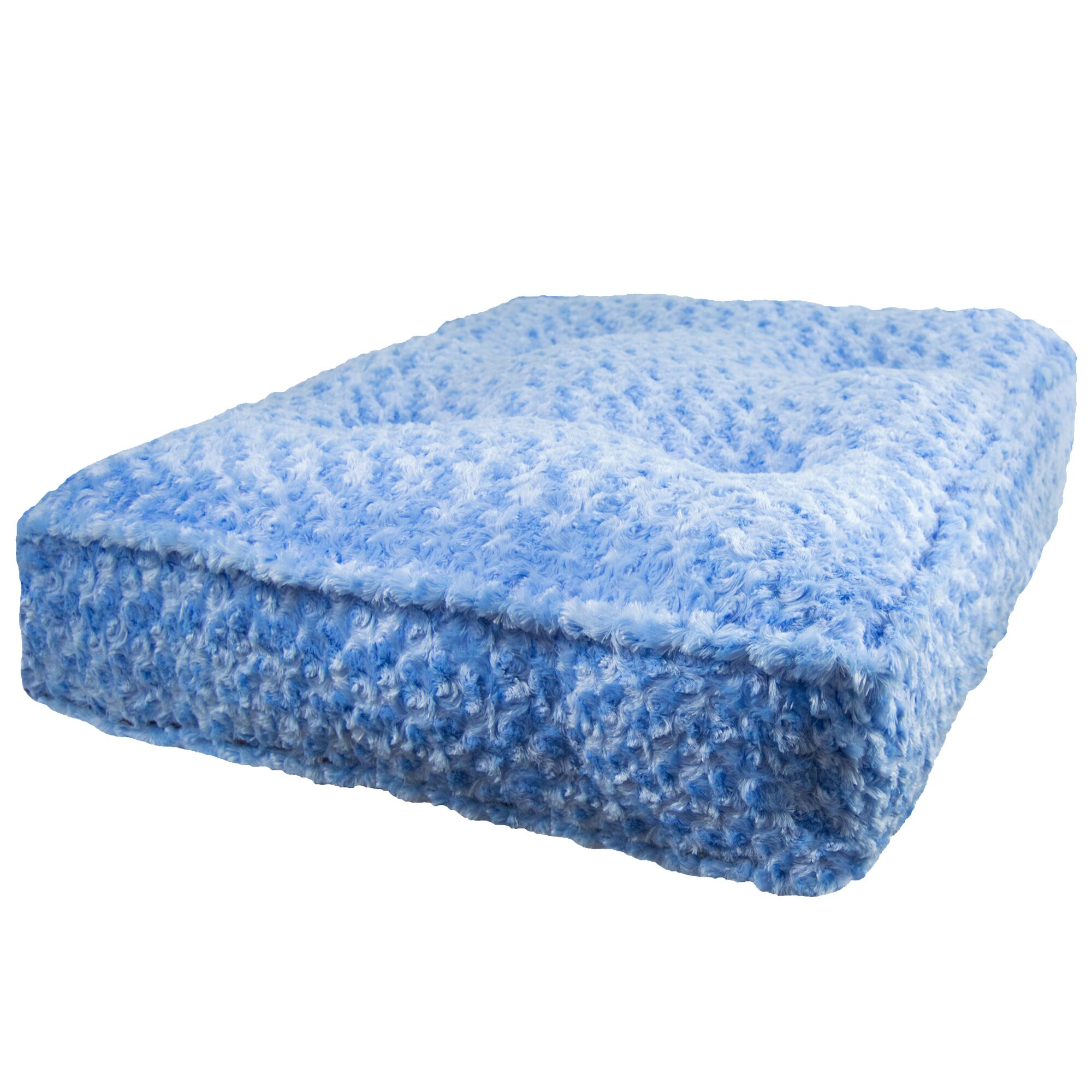 Aparicio Rectangle Dog Bed Pillow Size: X-Large (56