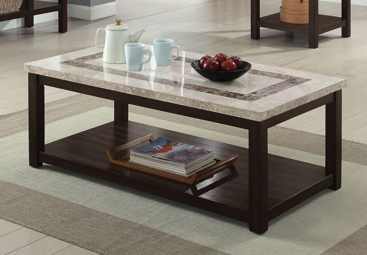 Crewkerne Coffee Table