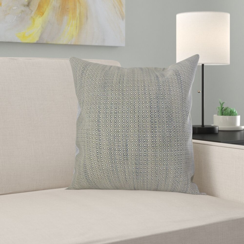 Eila Solid Pillow Size: 20