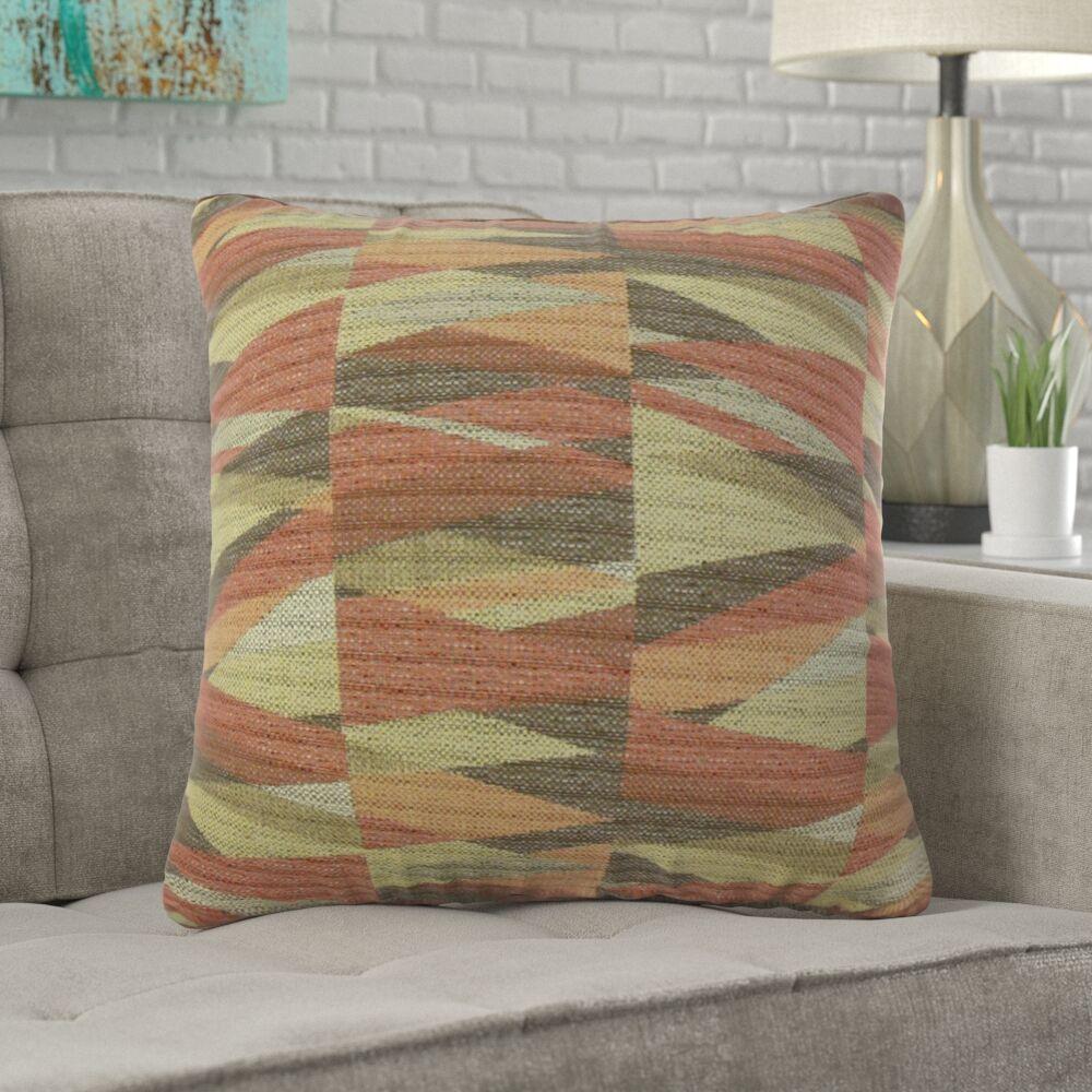 Dodson Geometric Pillow Size: 20