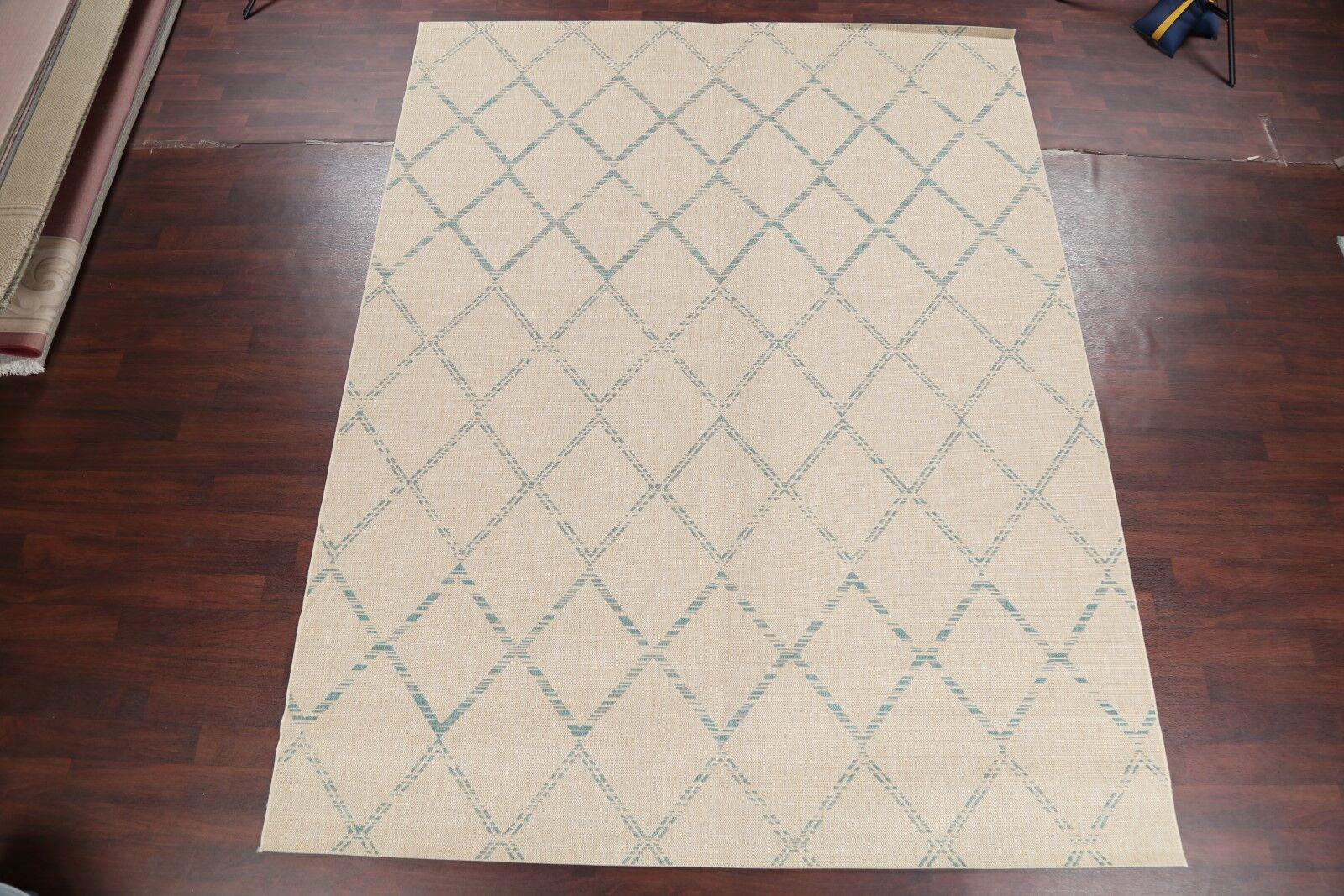 Hatherleigh Beige Area Rug Rug Size: Rectangle 9'1