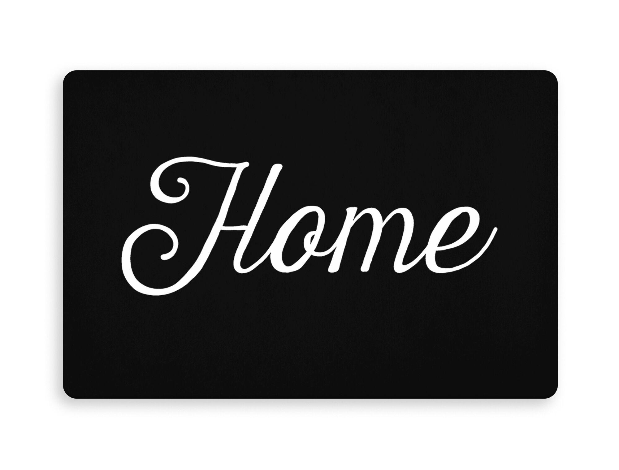 Maddux Home Kitchen Mat Mat Size: Rectangle 2'6