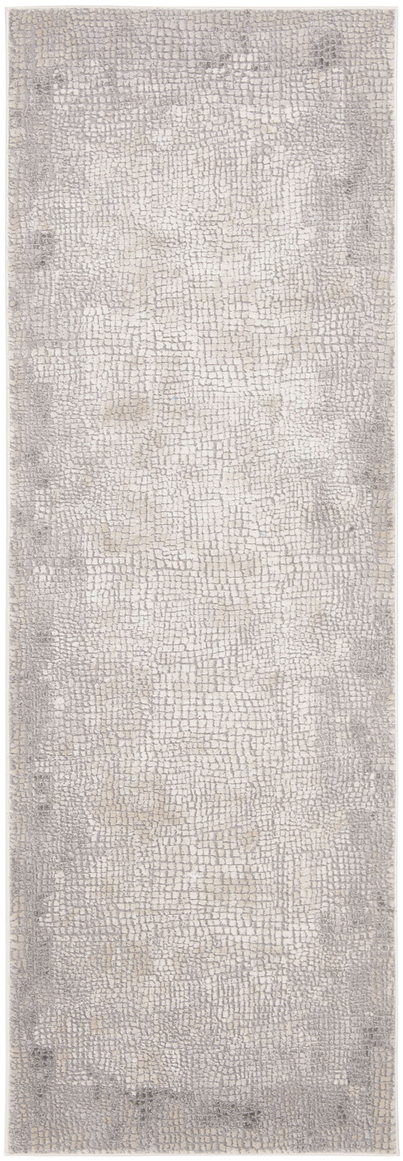 Edvin Taupe/Gray Area Rug Rug Size: Rectangle 4' X 6'