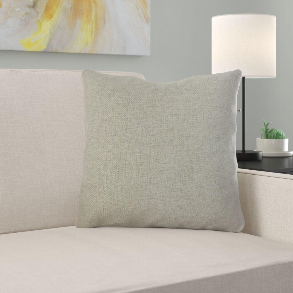 Seren Solid Pillow Size: 24
