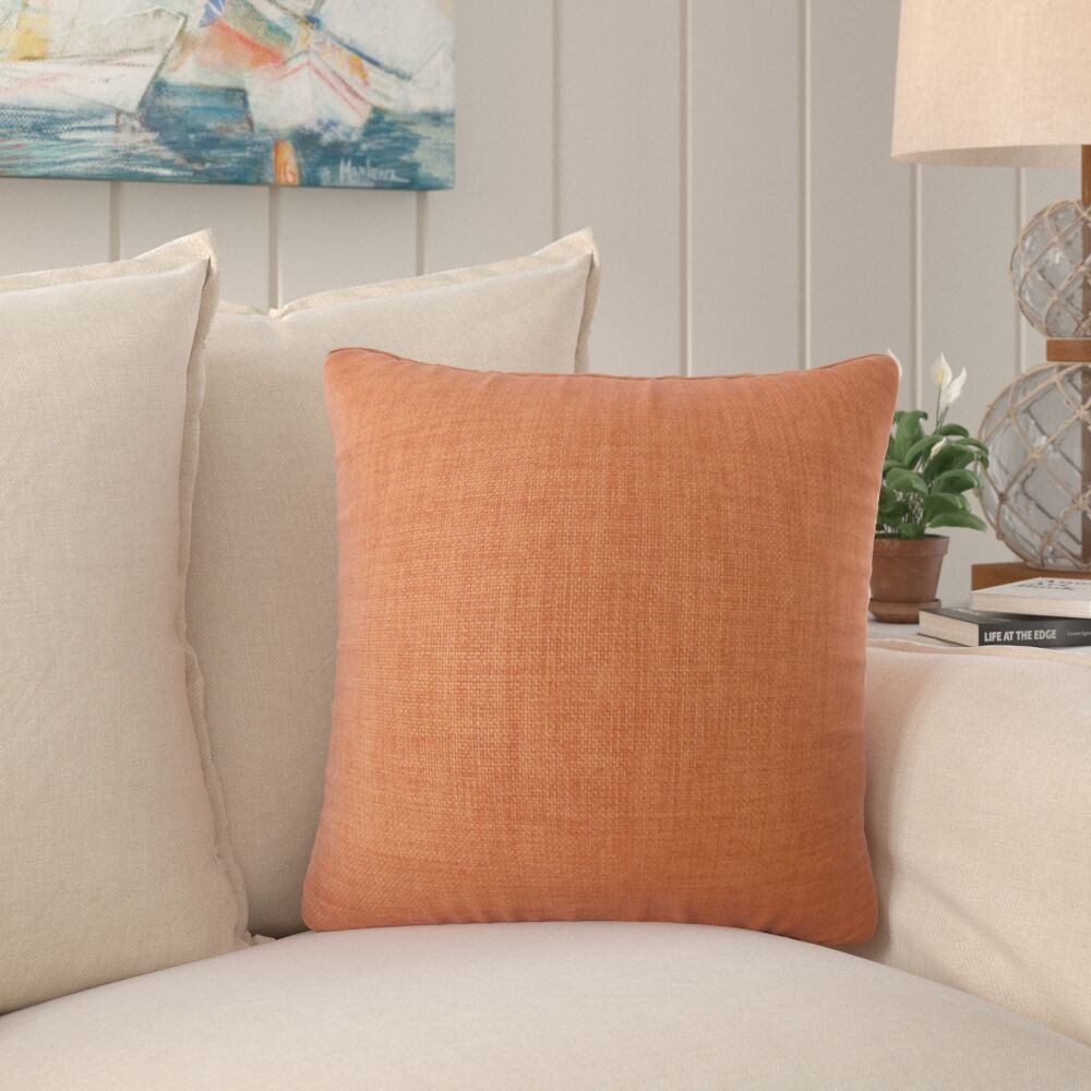 Kangley Solid Pillow Size: 20