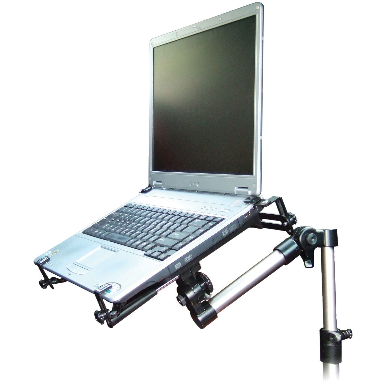 Universal Laptop Mounting System