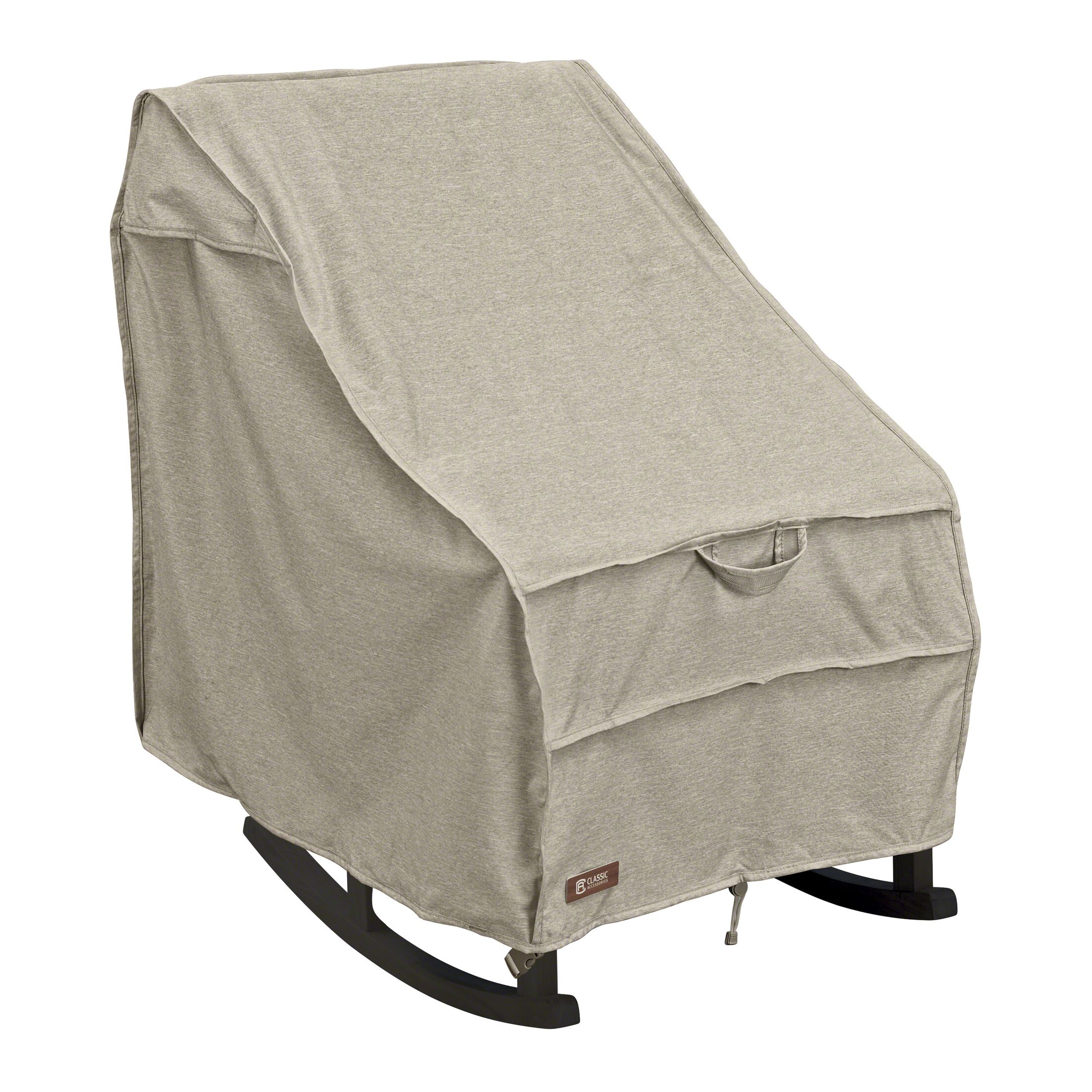 Searcy Water Resistant Patio Chair Cover