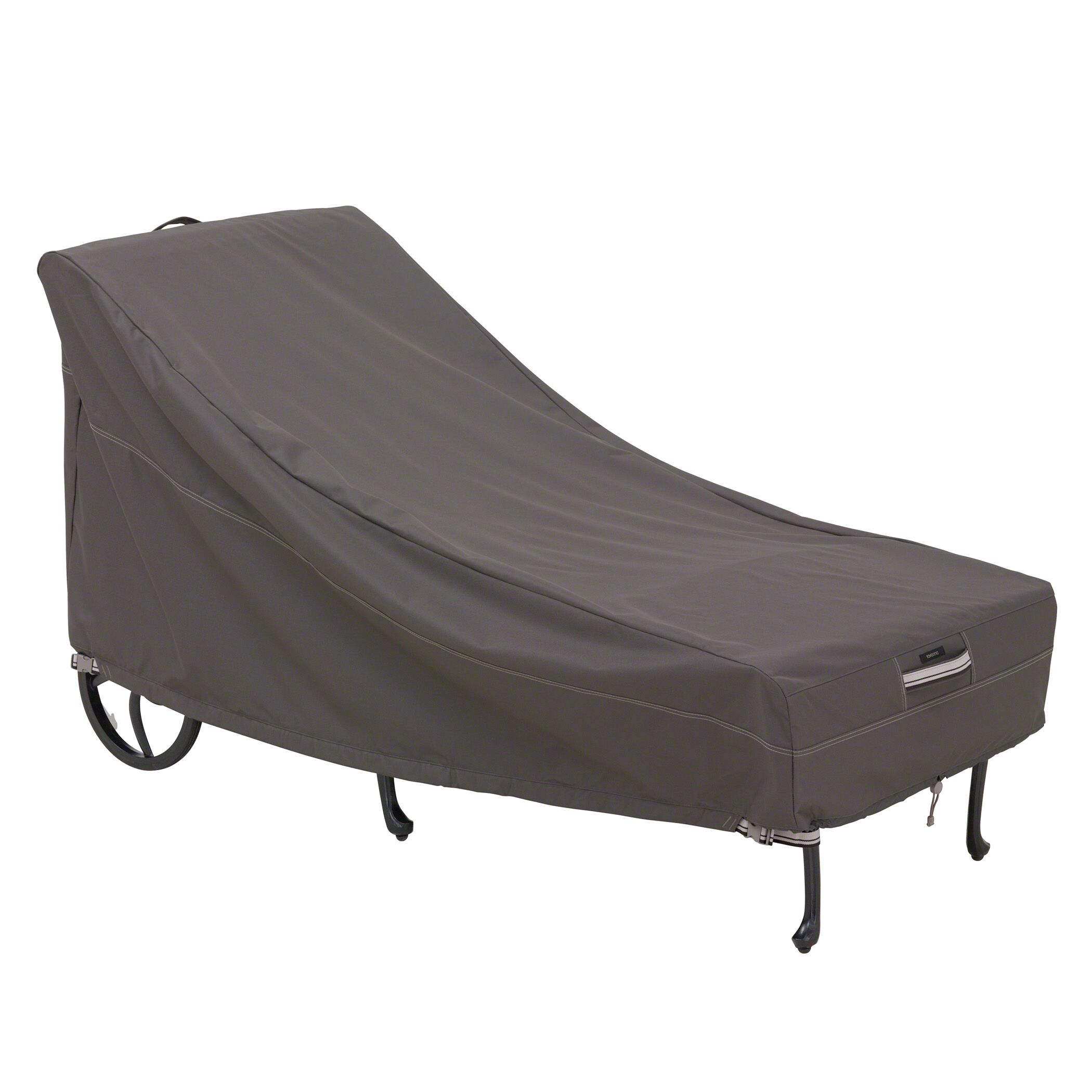 Kendala Water Resistant Patio Chaise Lounge Cover