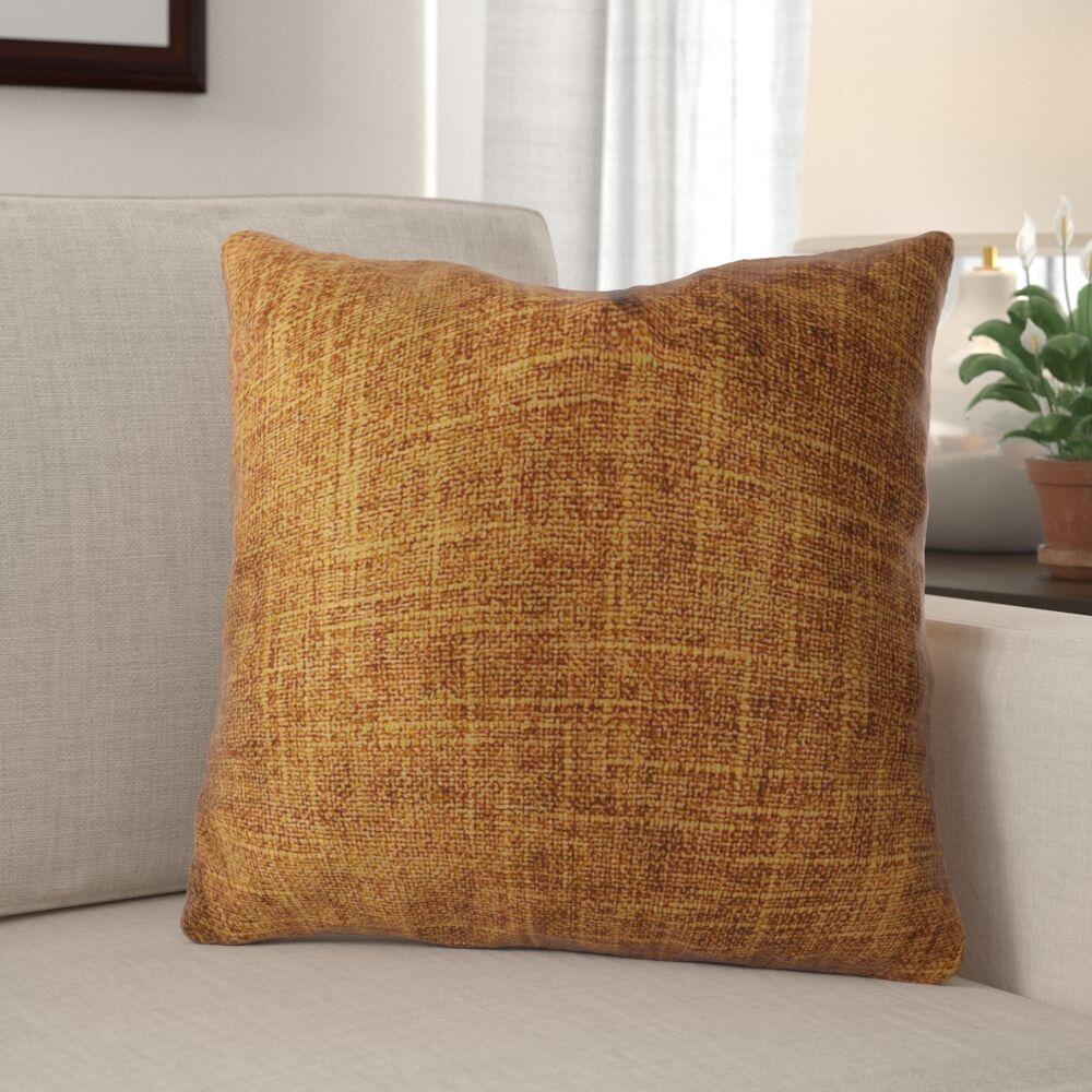 Bilbrook Luxury Throw Pillow Size: 20