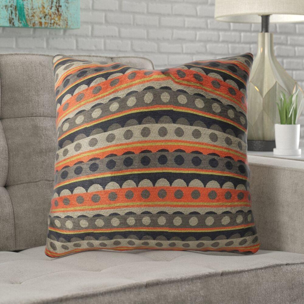 Beason Luxury Pillow Size: 24