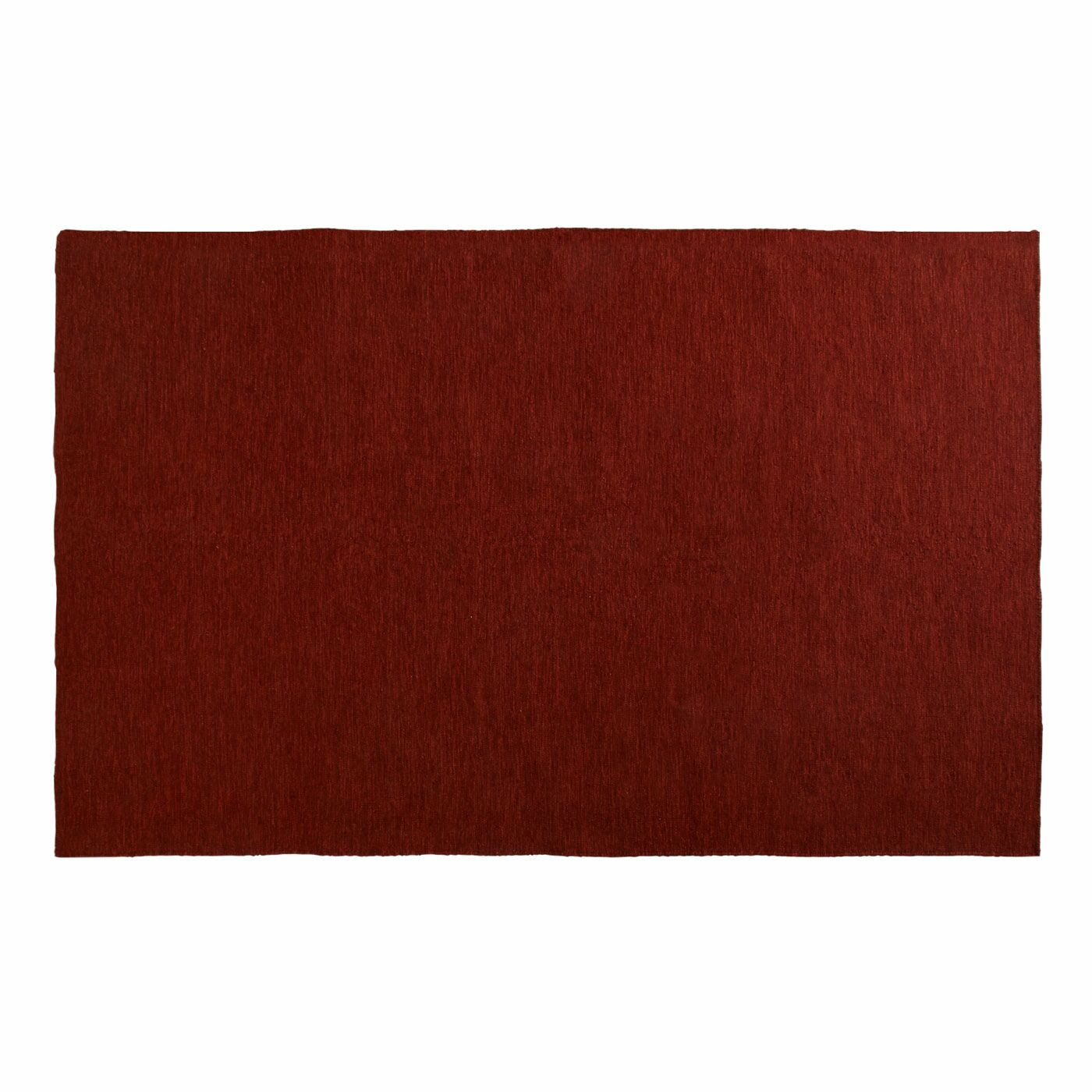 Golf Paprika Red Indoor/Outdoor Area Rug Rug Size: 5' x 8'
