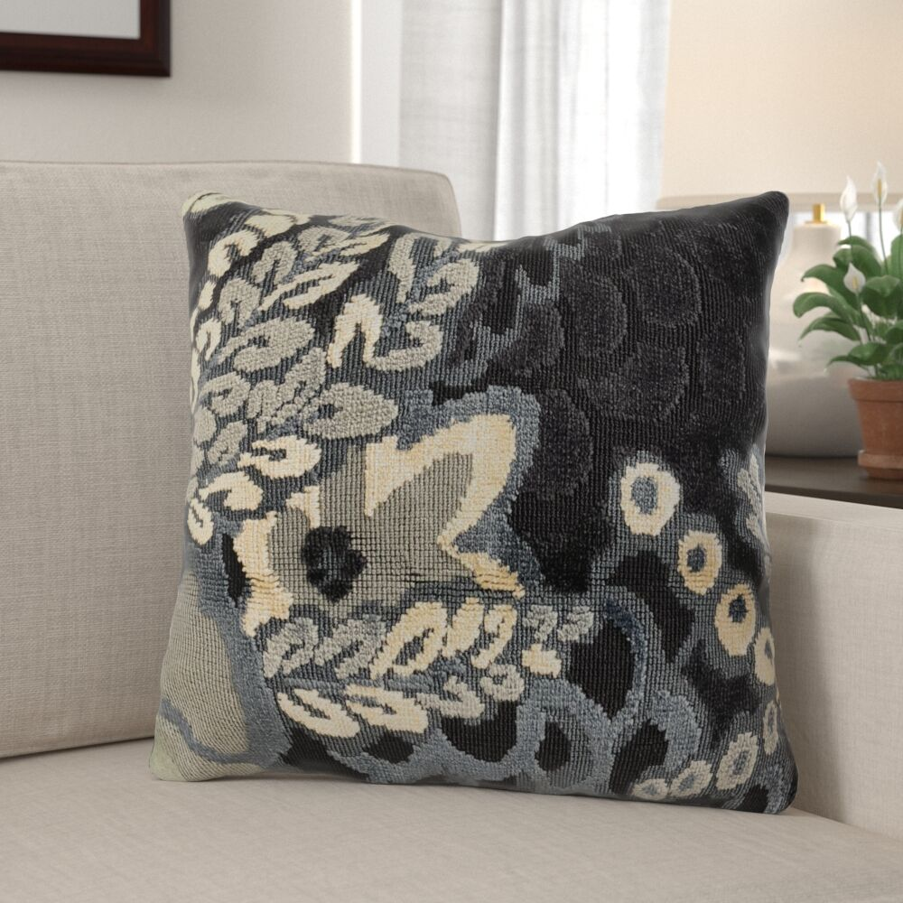 Funkhouser Luxury Pillow Size: 12