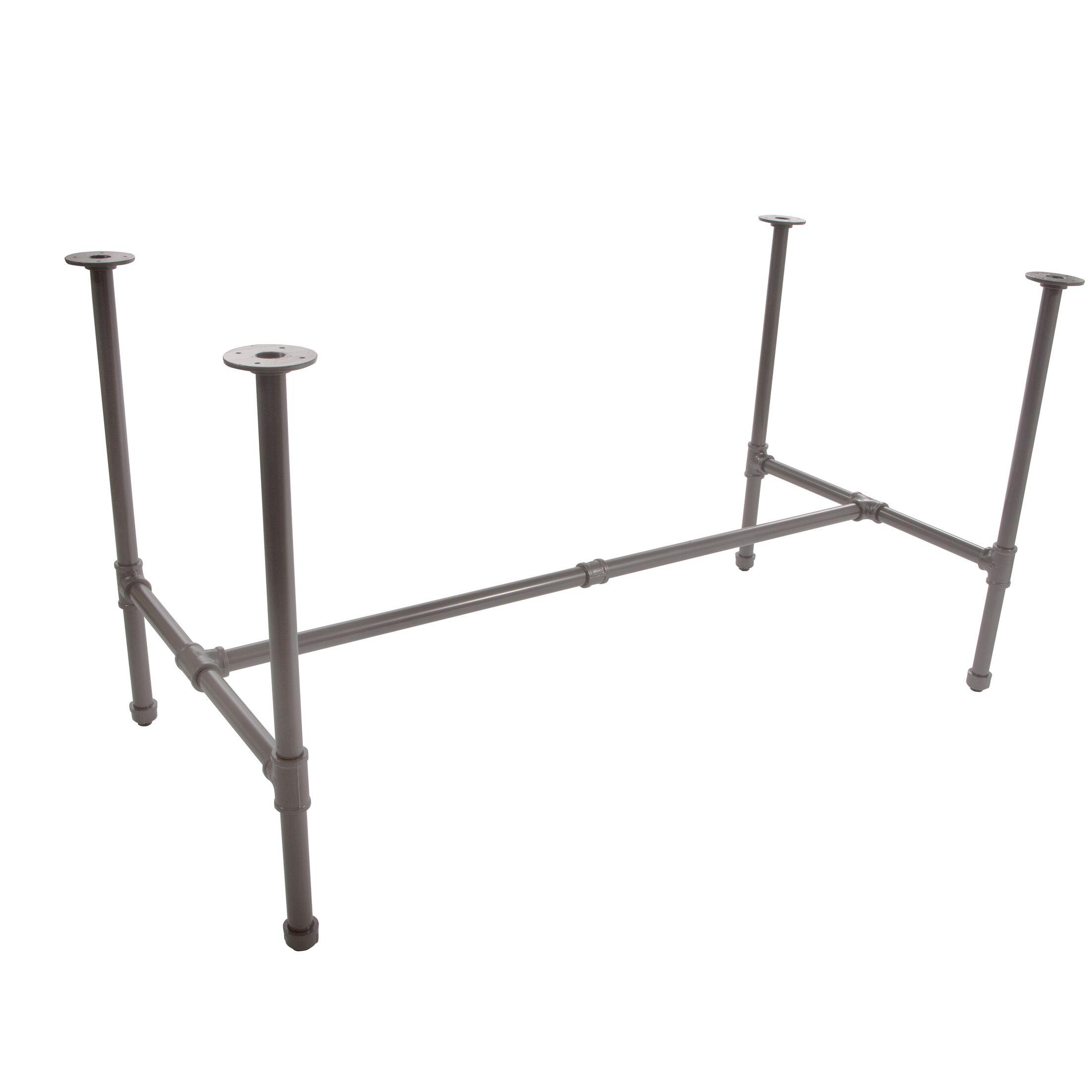 Margate Nesting Table Frame Size: 30.5