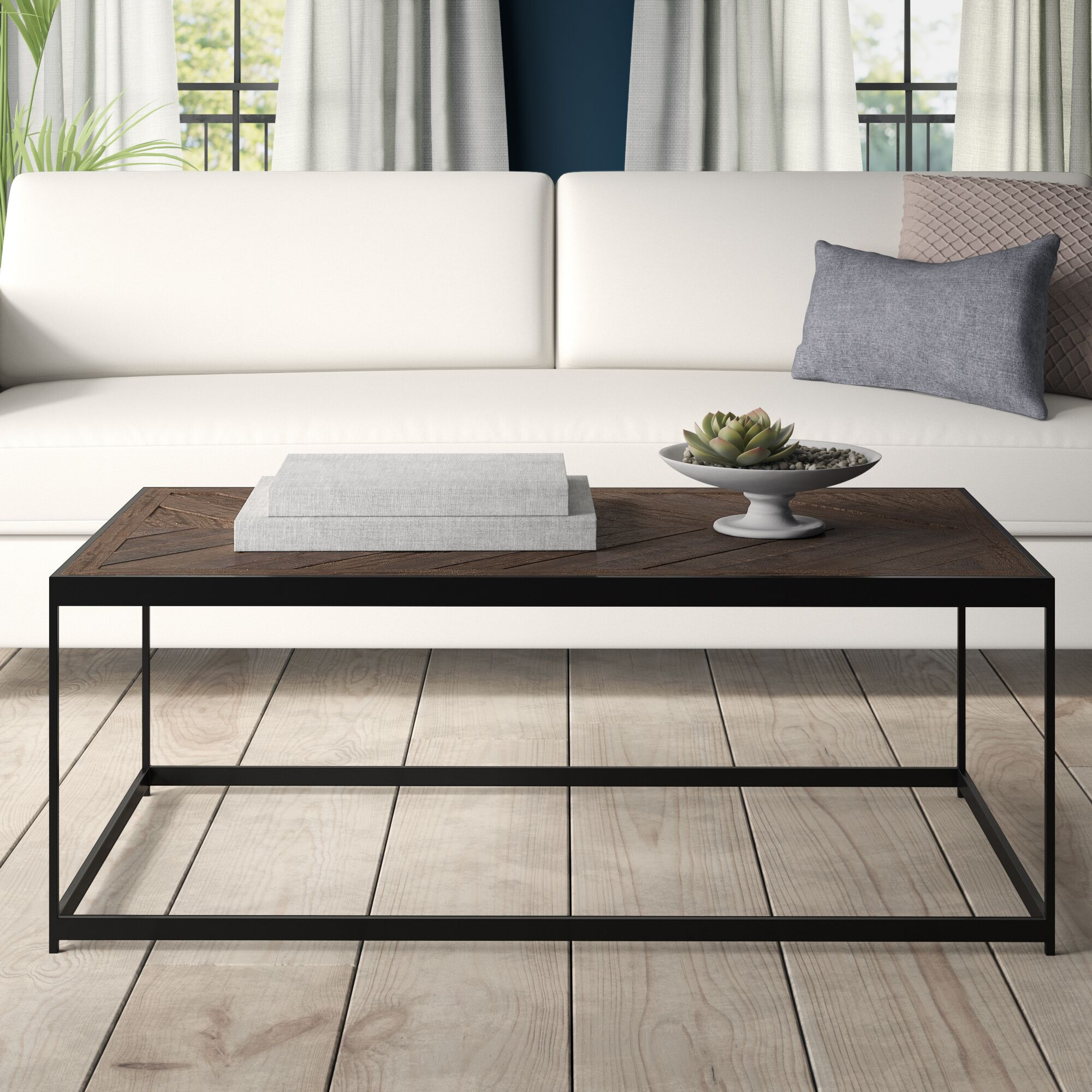 Melfa Coffee Table