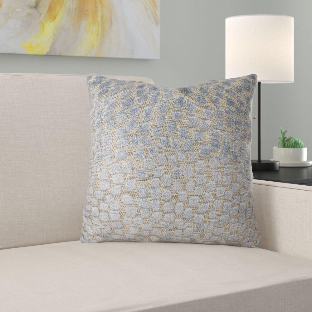 Petroskey Luxury Throw Pillow Size: 26