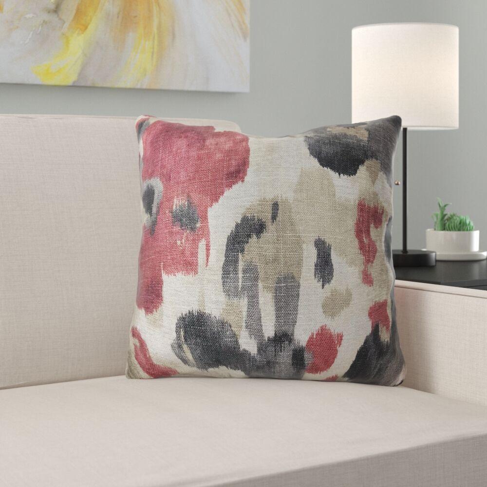 Feuerstein Luxury Pillow Size: 16