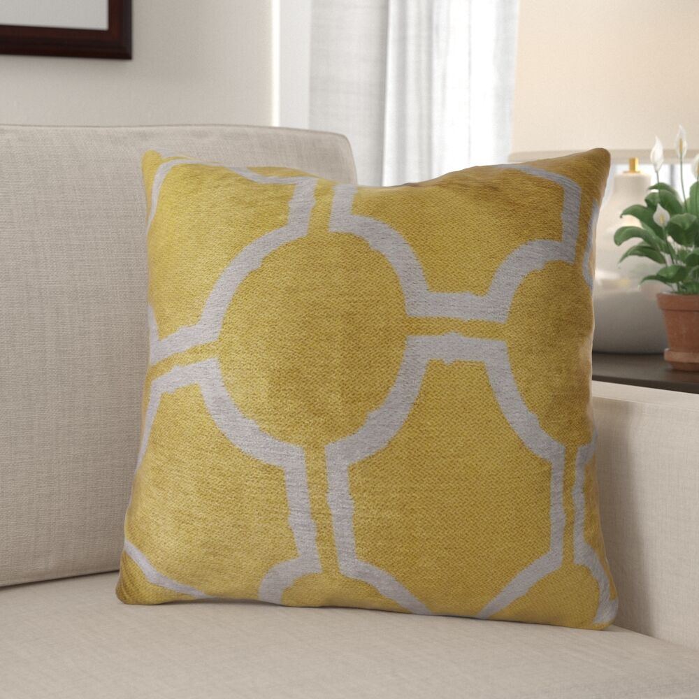Grise Luxury Pillow