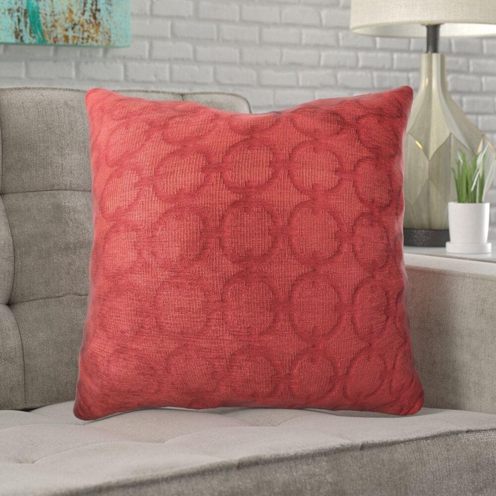 Arreguin Luxury Pillow Size: 16