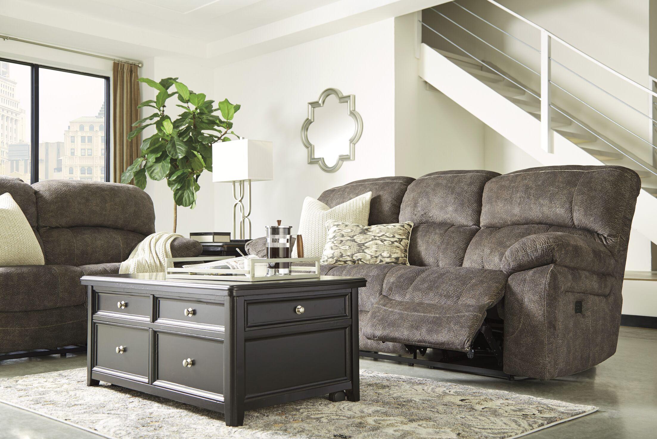 Kanesha Configurable Living Room Set