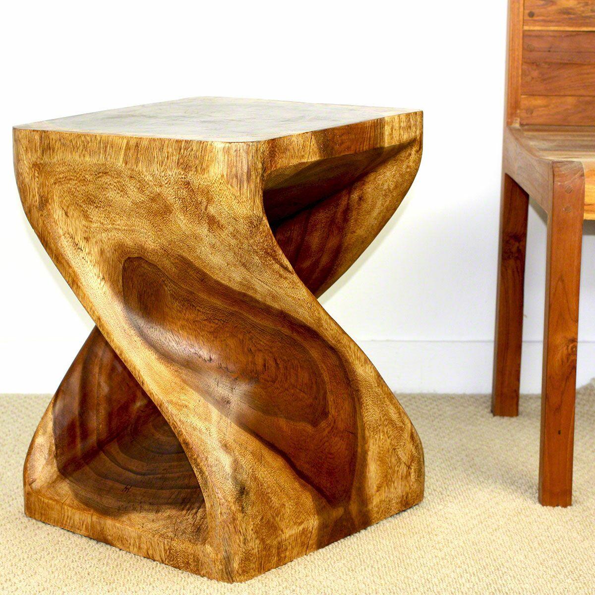 Pedrick End Table