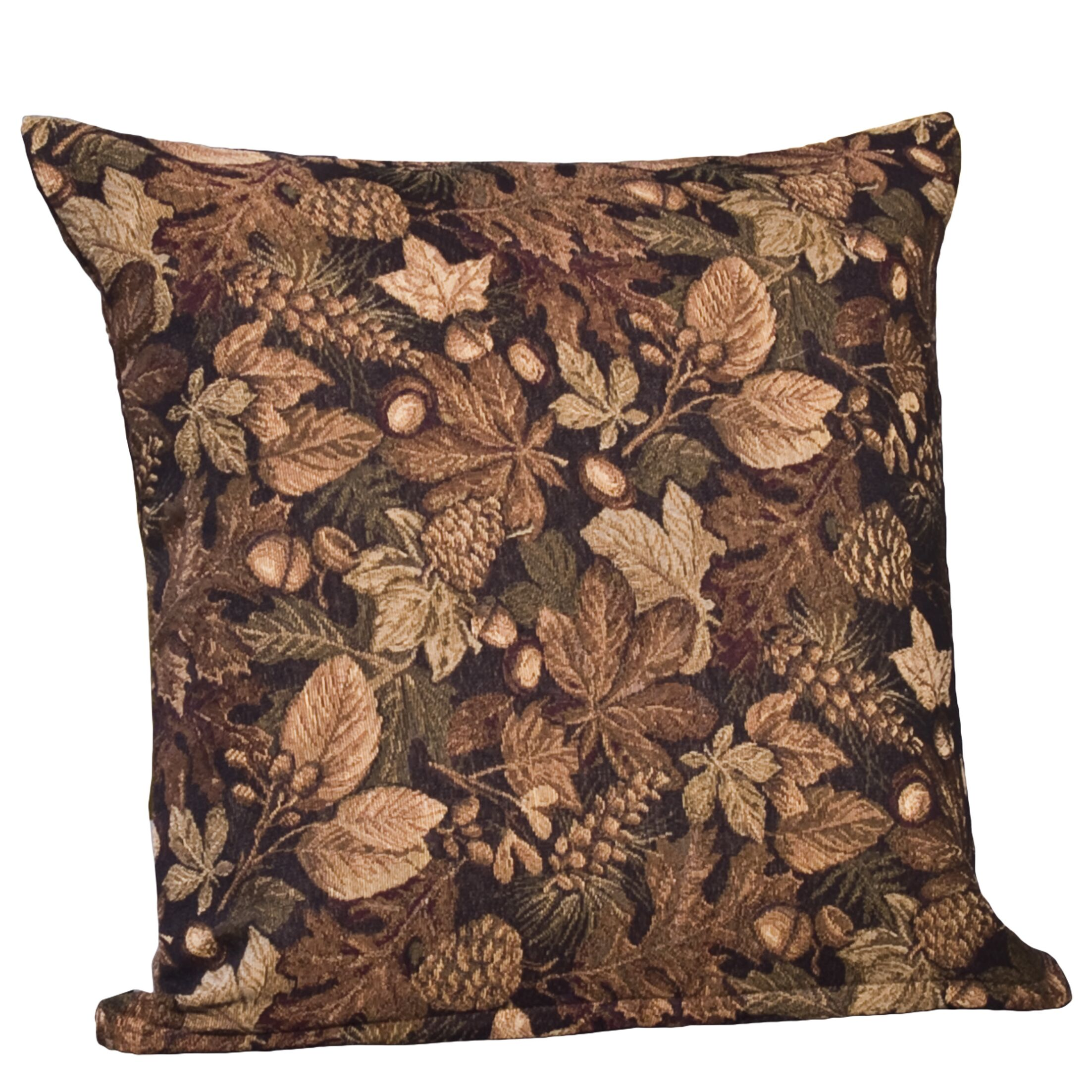 Aislin Throw Pillow (Set of 2) Size: 26