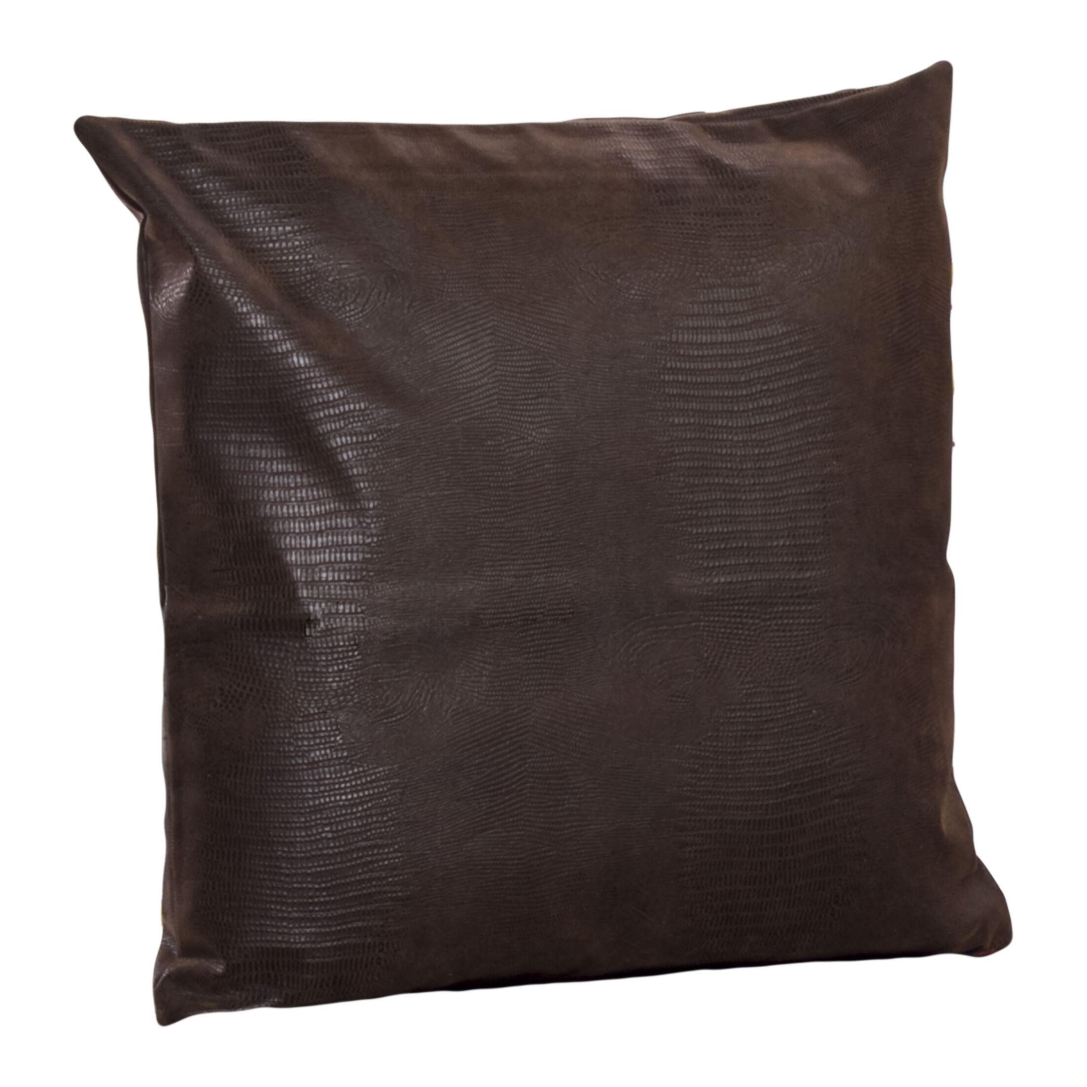 Braylen Throw Pillow (Set of 2) Size: 26