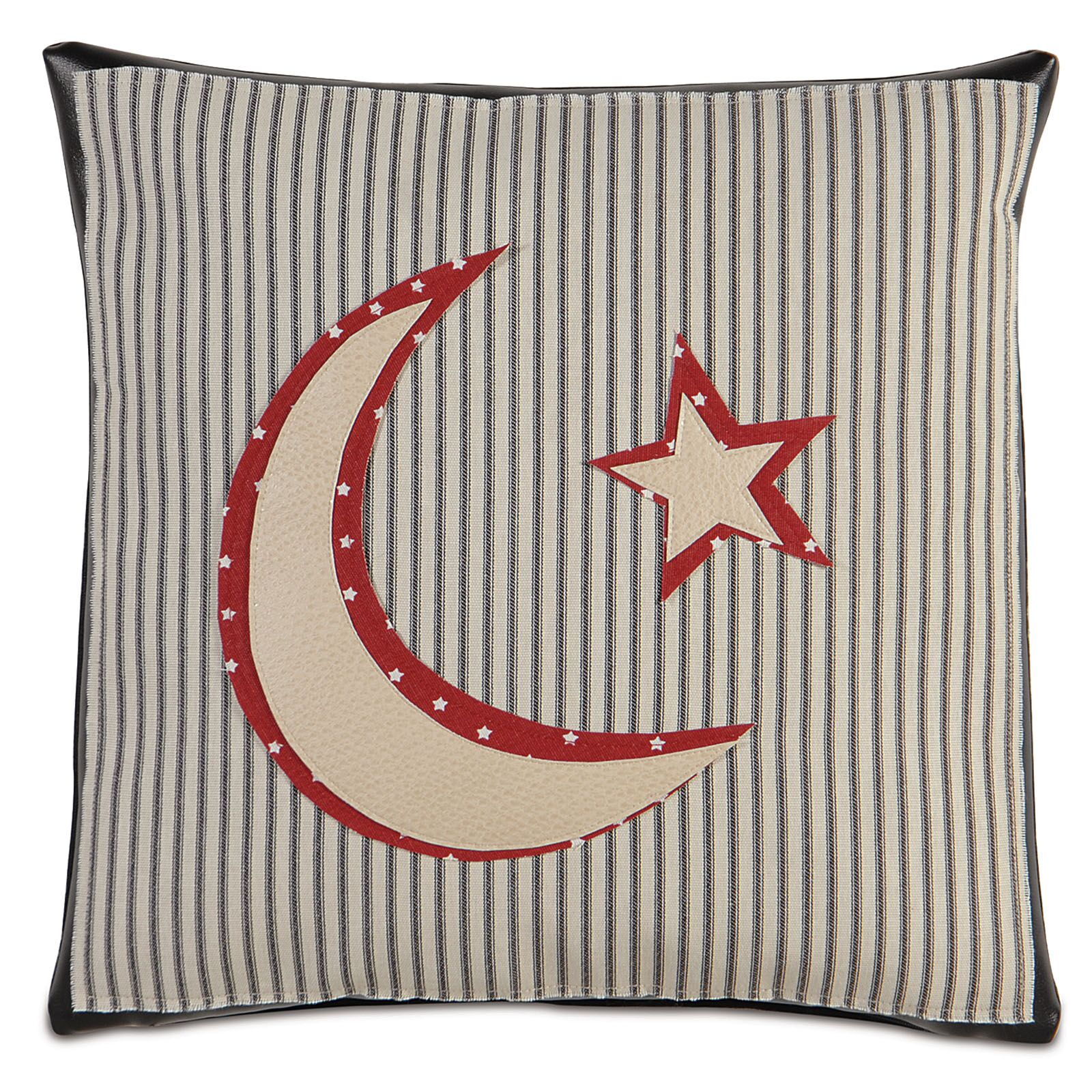 Passport Turkish Delight Throw Pillow