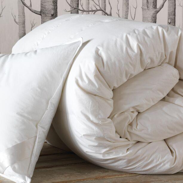 Loure Lightweight Down Alternative Comforter Size: California King