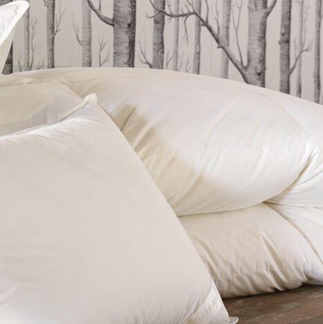 Concerto Premier Lightweight Down Comforter Size: Super Queen