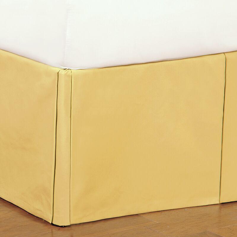 Epic Sunshine Fullerton Bed Skirt Size: Queen